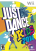 Just Dance Kids 2014 Box