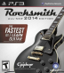 Rocksmith: All-new 2014 Edition (Cable Bundle) Box