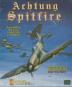Achtung Spitfire Box