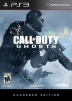Call of Duty: Ghosts (Hardened Edition) Box