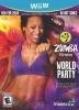 Zumba Fitness World Party Box