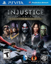 Injustice: Gods Among Us (Ultimate Edition) Box