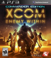 XCOM: Enemy Within Box