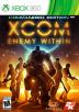 XCOM: Enemy Within Box