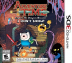 Adventure Time: Explore the Dungeon Because I DON'T KNOW! Box