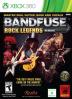 Bandfuse: Rock Legends Box