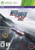 Need for Speed: Rivals Box