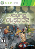 Young Justice: Legacy Box