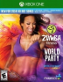 Zumba Fitness World Party Box