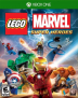 LEGO Marvel Super Heroes Box