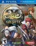 Ys: Memories of Celceta Box
