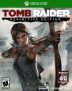 Tomb Raider: Definitive Edition Box