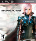Lightning Returns: Final Fantasy XIII Box