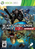 Earth Defense Force 2025 Box