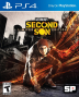 inFamous: Second Son (Limited Edition) Box