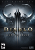 Diablo III: Reaper of Souls Box