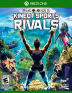 Kinect Sports Rivals Box