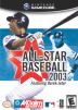 All-Star Baseball 2003 Box