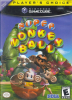 Super Monkey Ball (Player's Choice) Box