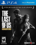 The Last of Us Remastered Box