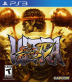 Ultra Street Fighter IV Box
