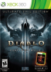 Diablo III: Ultimate Evil Edition Box