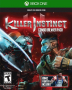 Killer Instinct (Combo Breaker Pack) Box