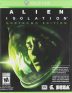 Alien: Isolation (Nostromo Edition) Box