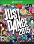 Just Dance 2015 Box