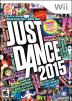 Just Dance 2015 Box