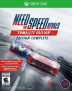 Need for Speed: Rivals - Complete Edition Box
