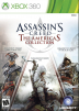 Assassin's Creed: The Americas Collection Box