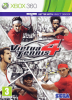 Virtua Tennis 4 Box