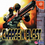 Charge 'N Blast