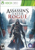 Assassin's Creed Rogue Box