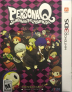 Persona Q: Shadow of the Labyrinth (The Wild Cards Premium Edition) Box