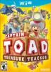Captain Toad: Treasure Tracker Box
