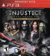 Injustice: Gods Among Us (Ultimate Edition) (Greatest Hits) Box