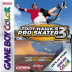 Tony Hawk's Pro Skater 3 Box