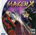 Maken X Box