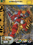Cyberbots: Fullmetal Madness (Limited Edition)