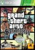 Grand Theft Auto: San Andreas (Platinum Hits) Box