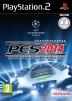 Pro Evolution Soccer 2014 Box