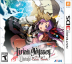 Etrian Odyssey 2 Untold: The Fafnir Knight Box