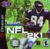 NFL 2K1 Box