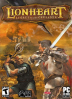 Lionheart: Legacy of the Crusader Box