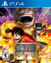One Piece: Pirate Warriors 3 Box