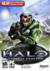 Halo: Combat Evolved Box