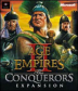Age of Empires II: The Conquerors Expansion Box