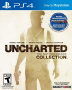 Uncharted: The Nathan Drake Collection Box